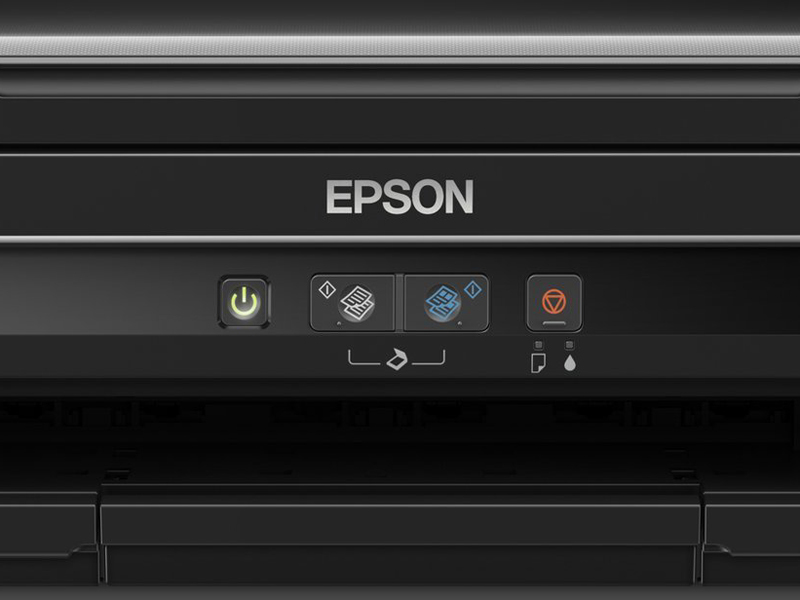 Epson L380 printer review: Epson L380 review: Gets the job