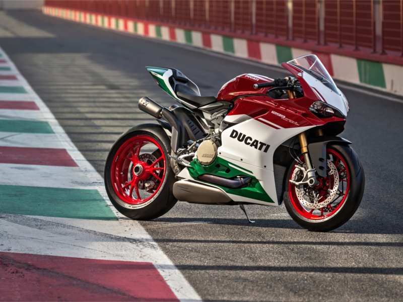 Ducati Final Edition Ducati 1299 Panigale R Launched In India