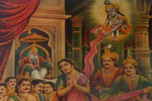 The History behind Raksha Bandhan.
