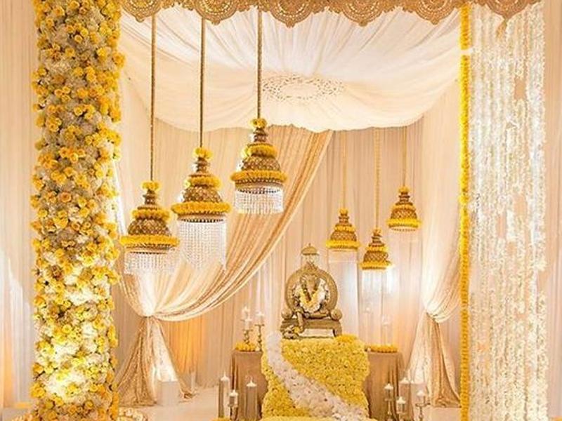 ganesh chaturthi decorations ideas eco friendly decoration ideas