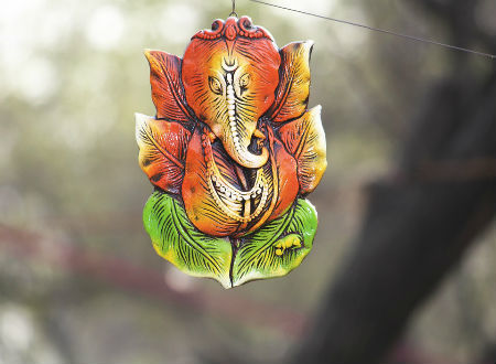Ganesh Chaturthi 2018: Messages, Greetings, Photos, Cards and Wallpaper, Images, Status, Wishes, Quotes