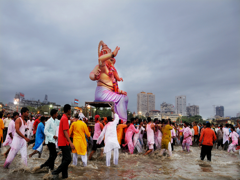All you need to know about Ganesh Chaturthi fasting