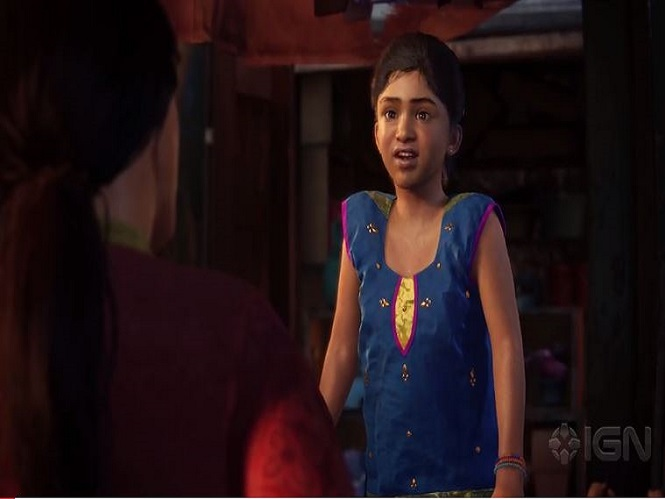 Uncharted The Lost Legacy Review Uncharted India Gadgets Now