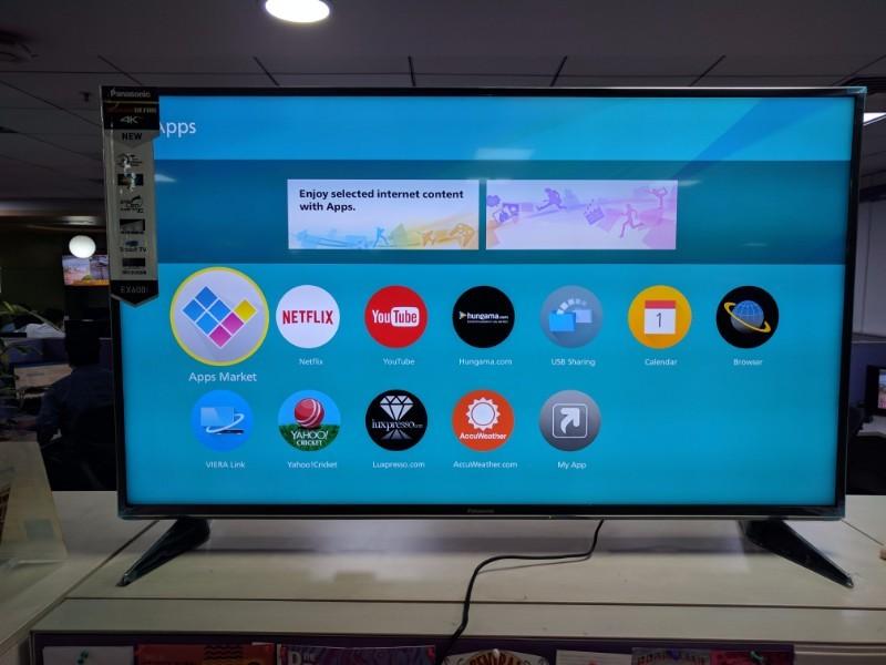 Panasonic Shinobi Ultra 4K review: A TV that lives up to its