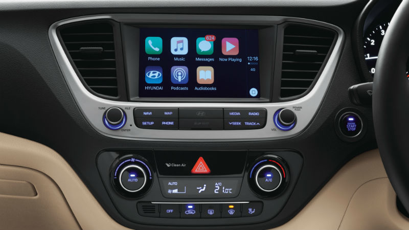 2017 Hyundai Verna First Drive Review Times Of India