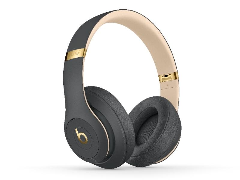 Apple launches Beats Studio 3 Wireless headphones days ...
