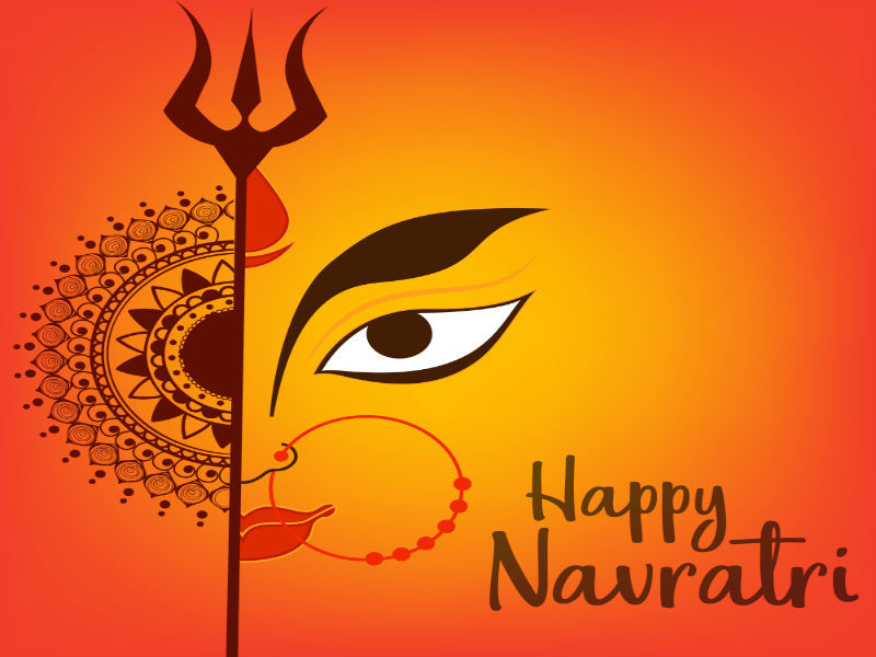 Happy navratri 2018 wishes images quotes status photos sms happy navratri 2018 wishes wallpaper pics greetings images photos m4hsunfo