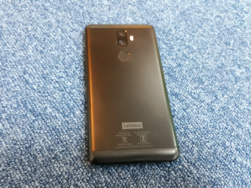 Lenovo K8 Plus Review: A good performer in the budget range