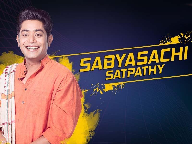 Sabyasachi Sathpathy