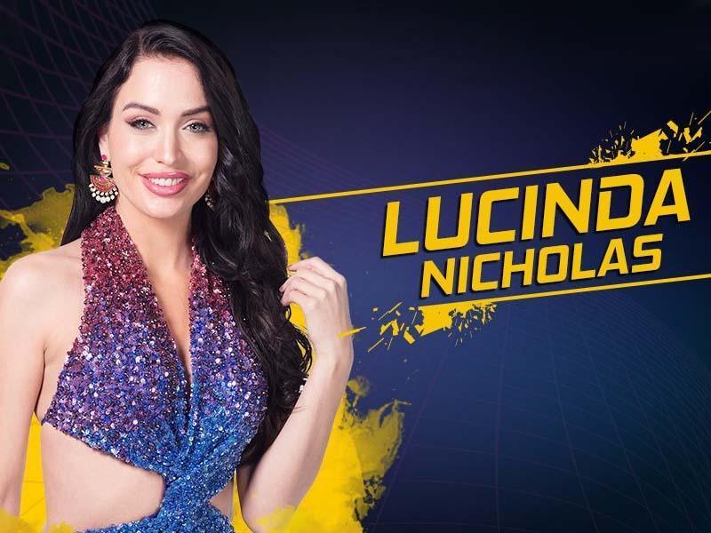 Lucinda Nicholas