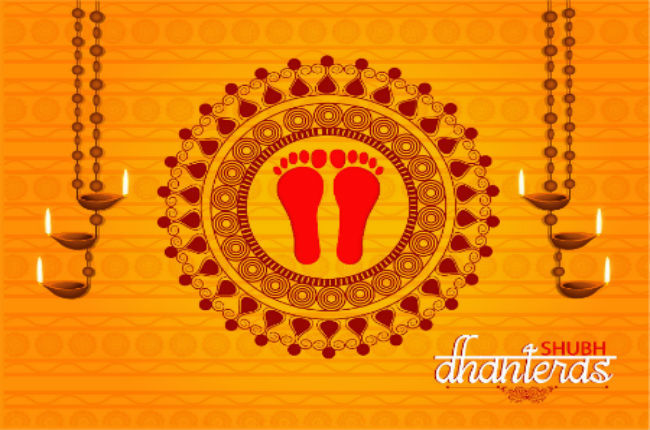 How to perfectly perform Dhanteras Puja at home