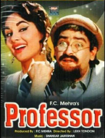 professor-ed
