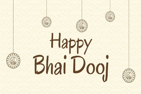 Happy Bhai Dooj 2018: Wishes, Quotes, Status, Photos, Wallpaper, Pics, Images, Messages and Greetings