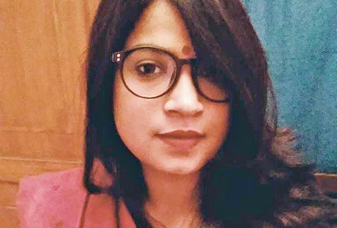 Megha-Mishra