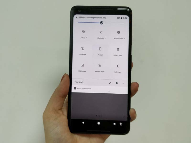Google Pixel 2 XL Review: Price, Specifications
