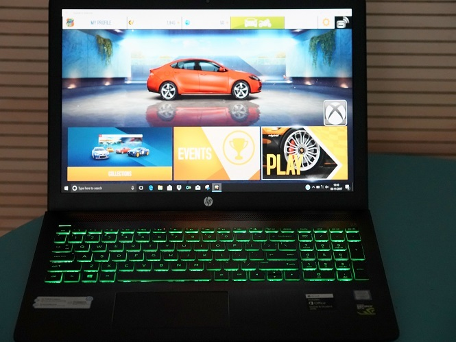 HP Pavilion Power 15-CB052TX Review | Gadgets Now