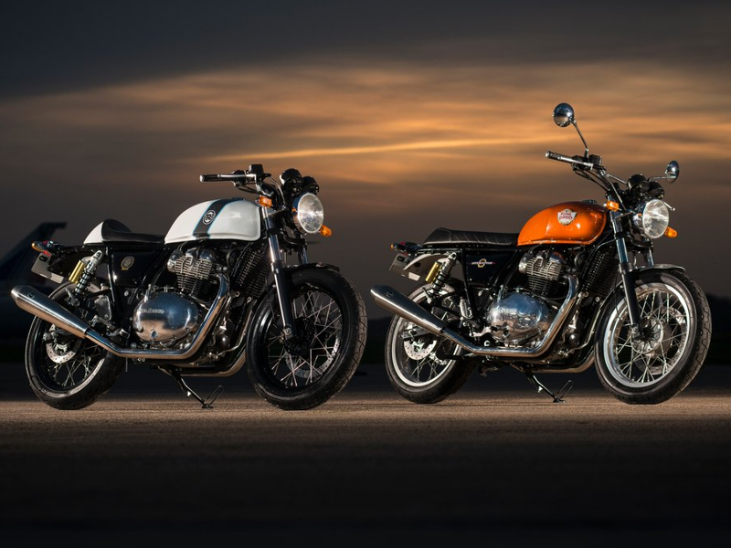 Royal Enfield: Why Royal Enfield is discontinuing its first-ever