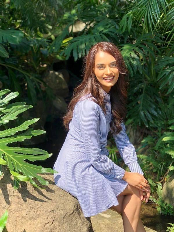 Manushi Chhillar Images at Miss World 2017 xxx