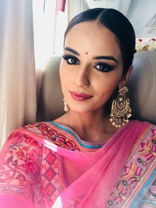 Manushi Chhillar Photos Miss World 2017 xxx