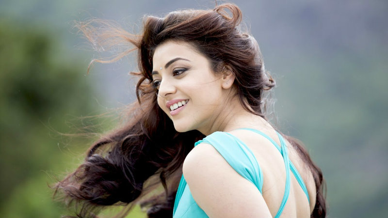 Kajal Aggarwal Sexy Wallpapers xxx
