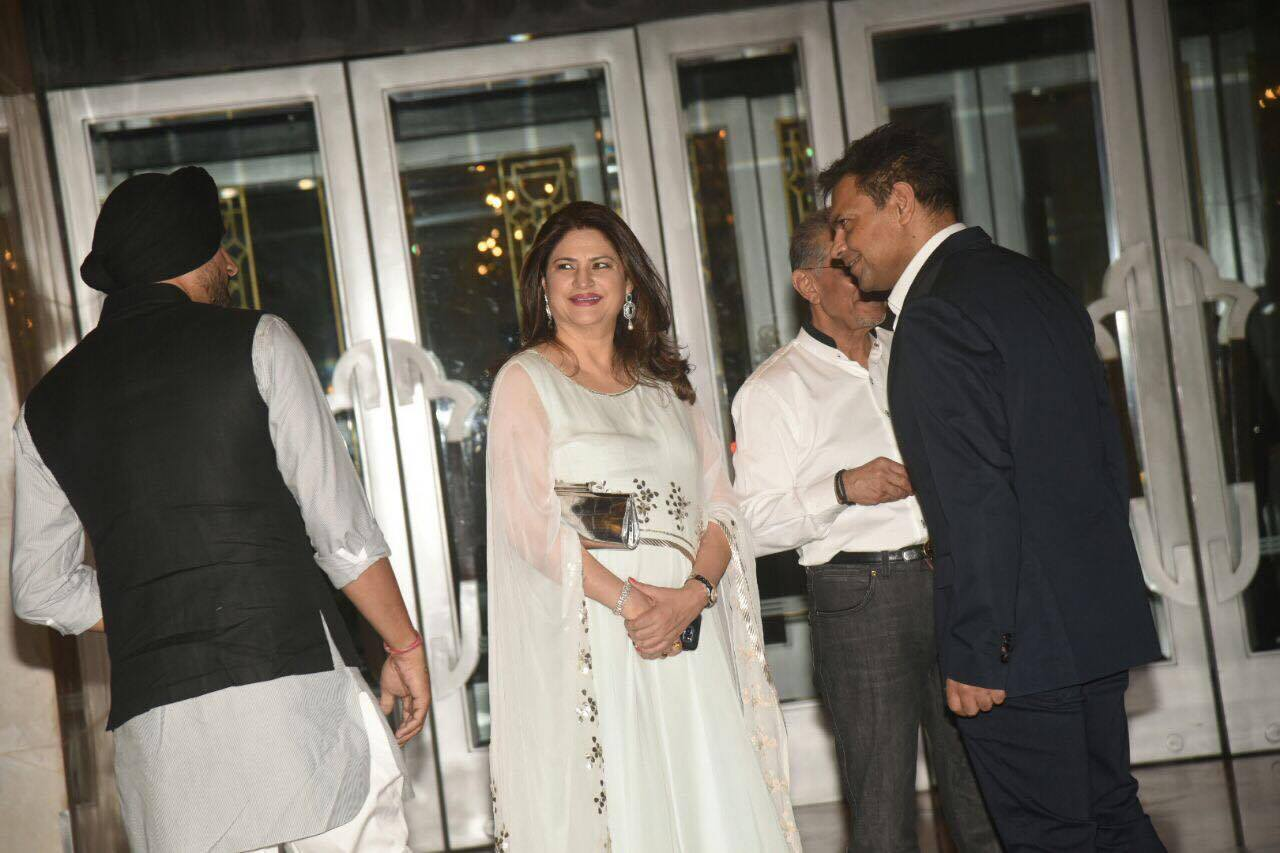 Marriage Photos of Sagarika Ghatge and Zaheer Khan