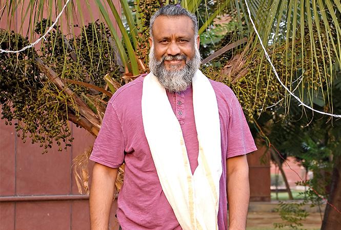 Anubhav Sinha (BCCL/ Farhan Ahmed Siddiqui)