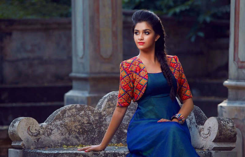 Keerthi Suresh Sexy Wallpapers, Telugu Actress HD HQ Images xxx