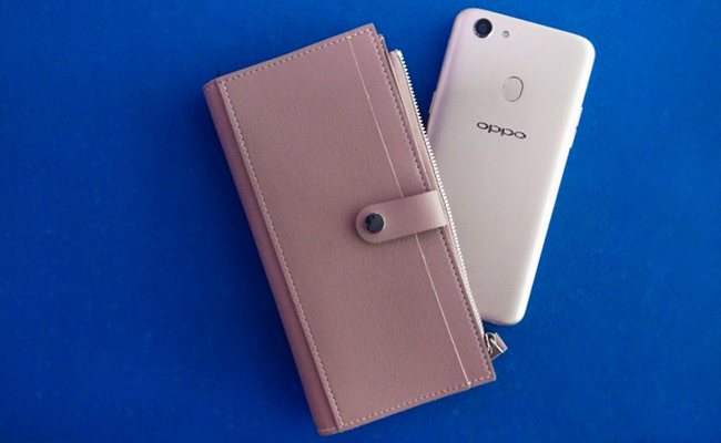 OPPO F5 Youth – a phone with FHD+ Full Screen for a better