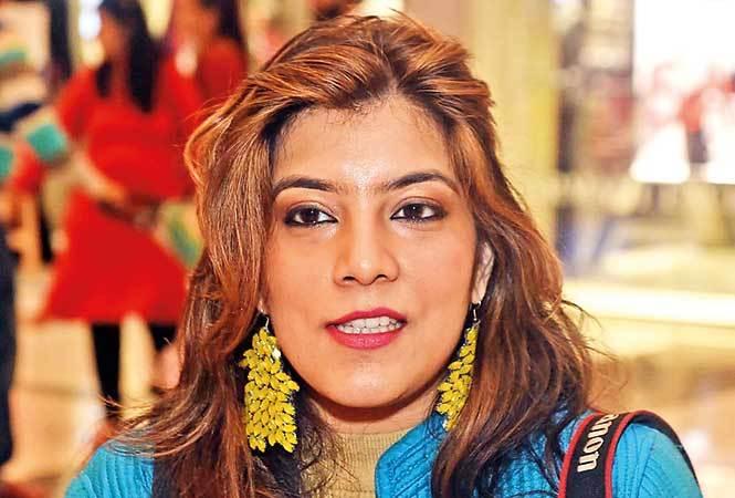Sahar-Zaman,-curator,-Jashn-e-Talat