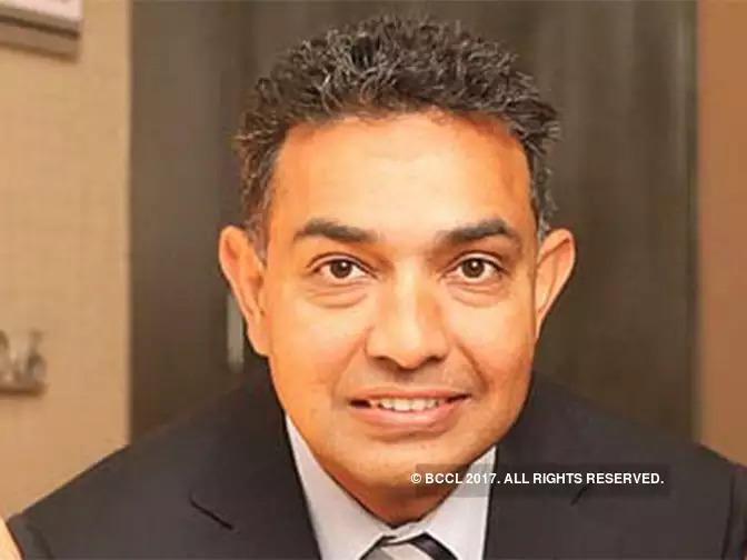 Sanjay Jha Global Foundries