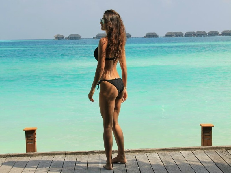 disha patani bikini hd pics