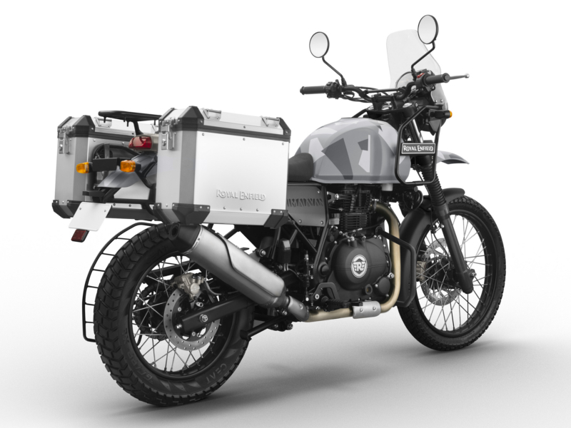 Royal Enfield Himalayan Price Royal Enfield Himalayan Sleet Edition