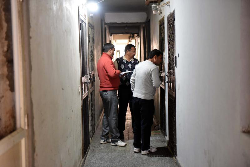 Ex-boxer found dead with bullet wounds in rented flat in Gr Noida