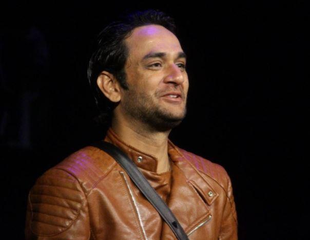 Vikas Gupta watching his journey in the show