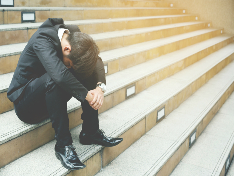 Dark sides of professional life that nobody tells you