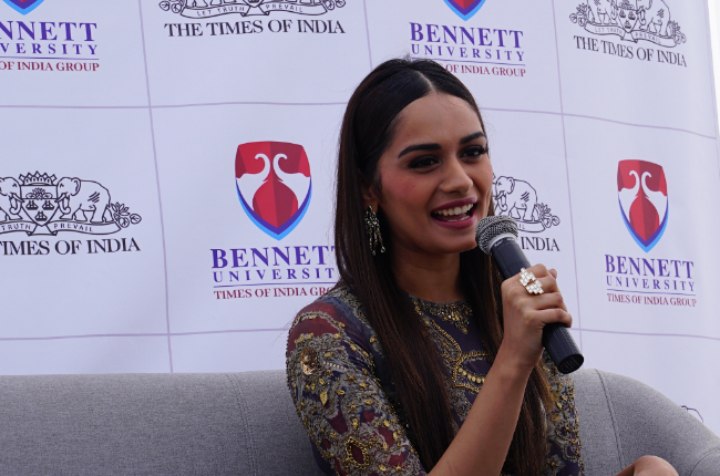 Manushi Chhillar photos