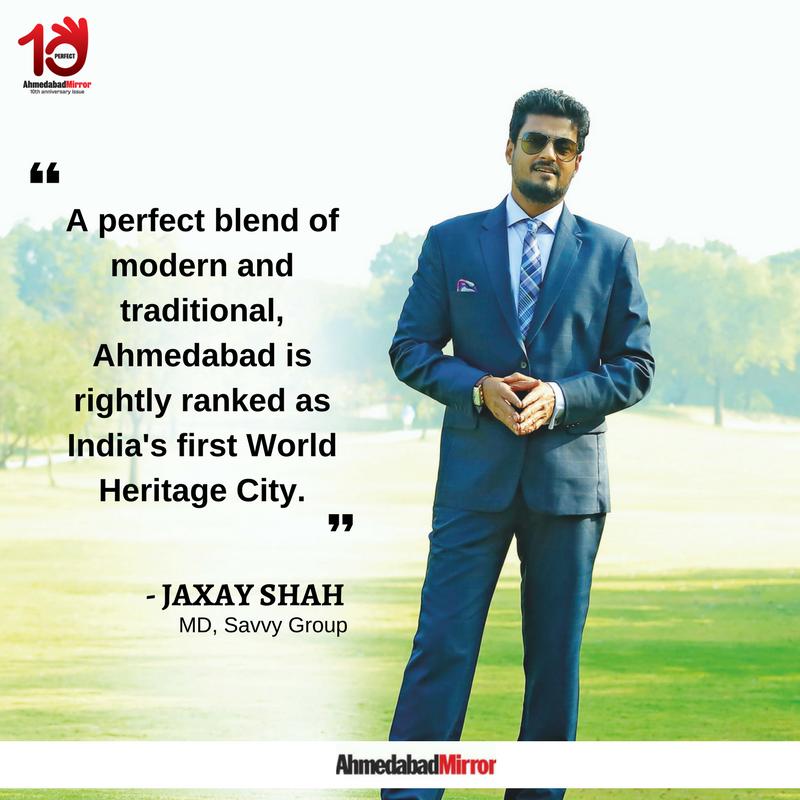 Jaxay Shah