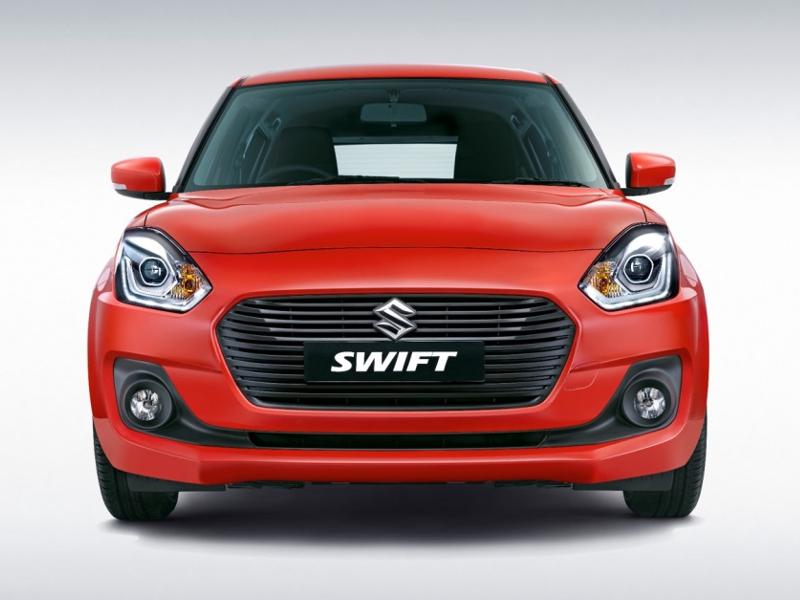 Maruti Swift: New Maruti Suzuki Swift: All you need to ...