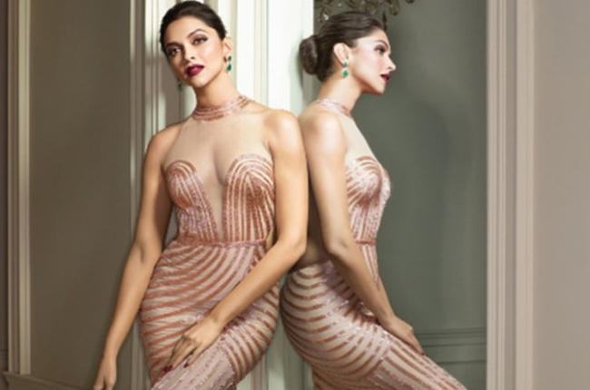 Deepika Padukone Hot Photo