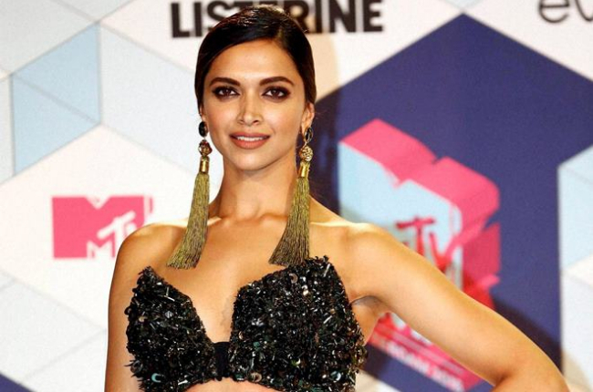 Deepika Padukone is International sensation