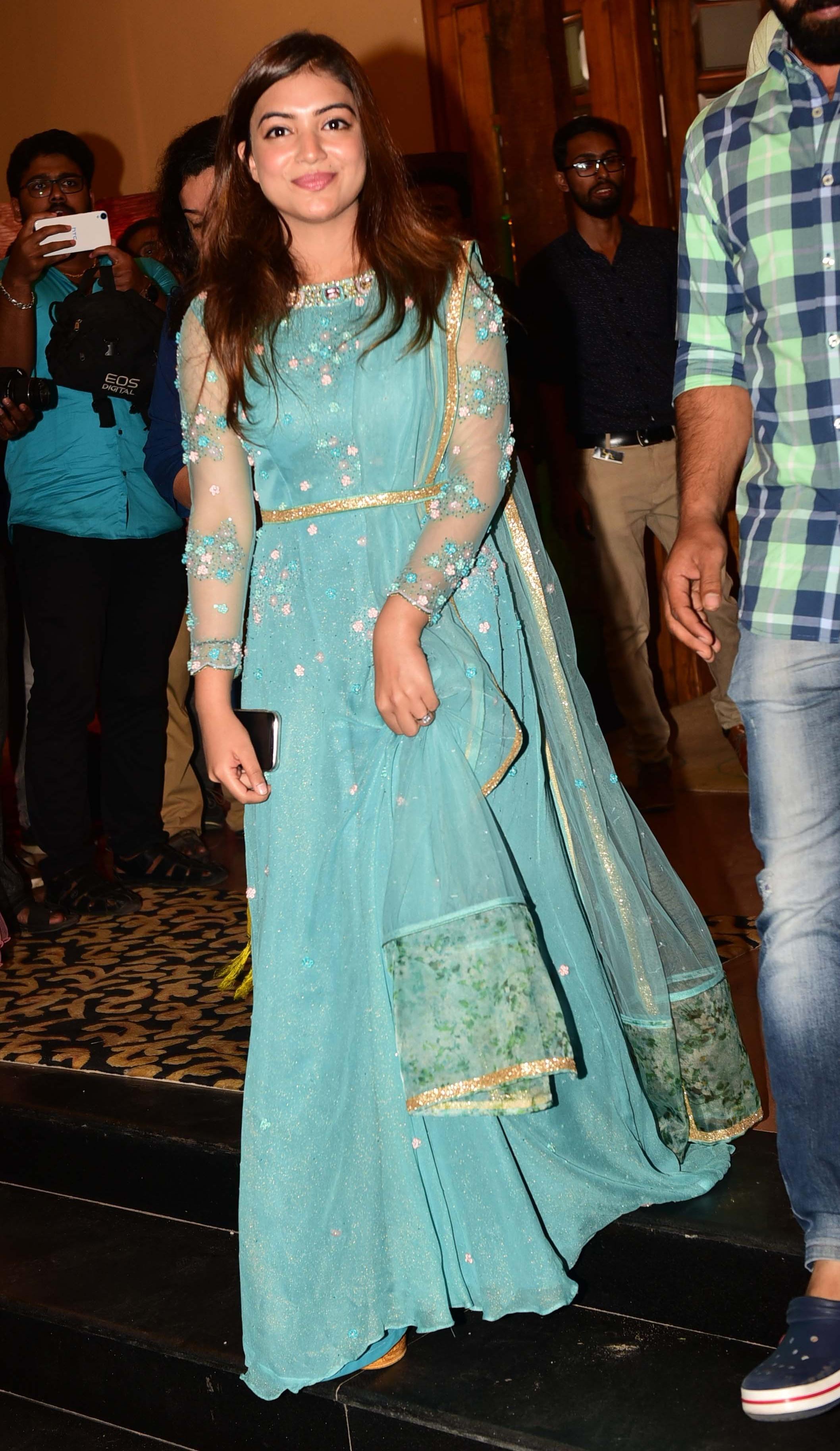 PHOTOS: Bhavana-Naveen wedding reception, a star studded affair ...