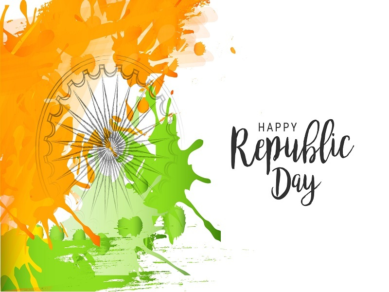Republic day 2018 pictures