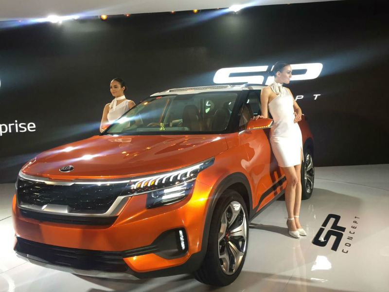 New suv in india 2019