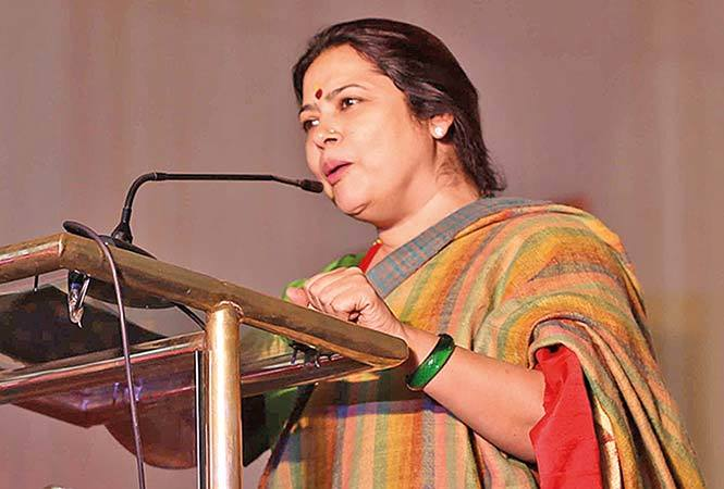 Meenakshi-Lekhi,-BJP-MP-and-chief-guest
