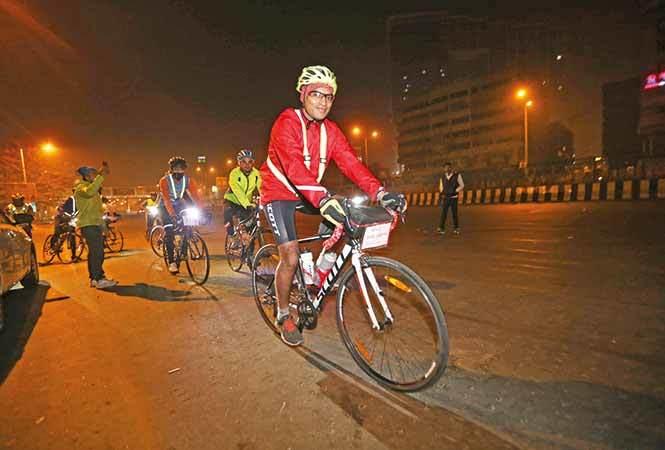 P1--25Noida-Randonneurs-cycling