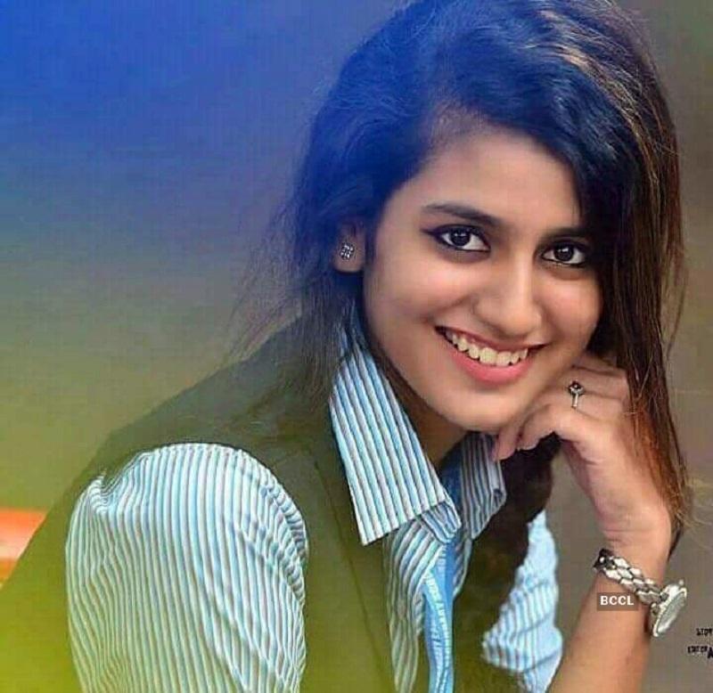 Priya Prakash Warrier Photos xxx