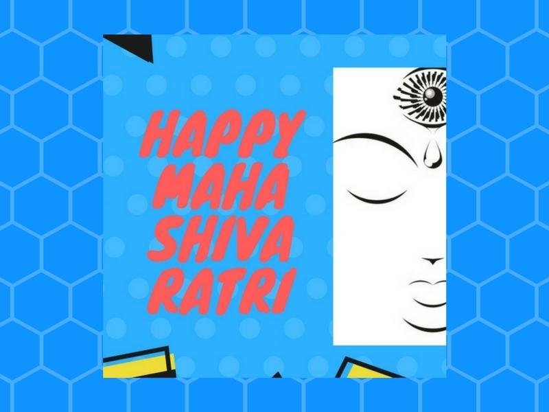 Maha shivratri 2018 image 2