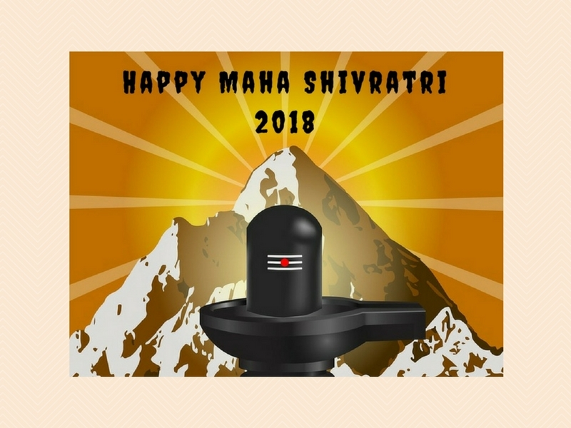 Maha shivratri 2018 Ling Images