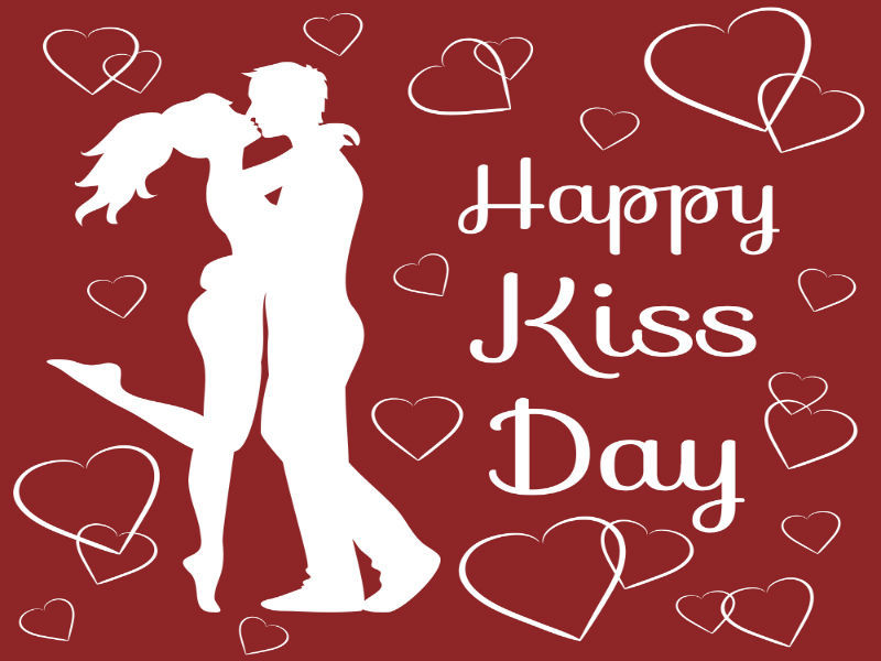 Kiss Day 2018 Images 3