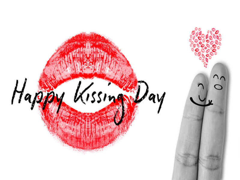 Kiss Day 2018 Images 4